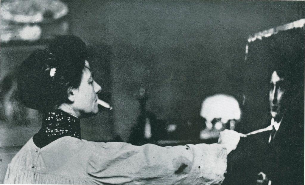 Ivana Velika