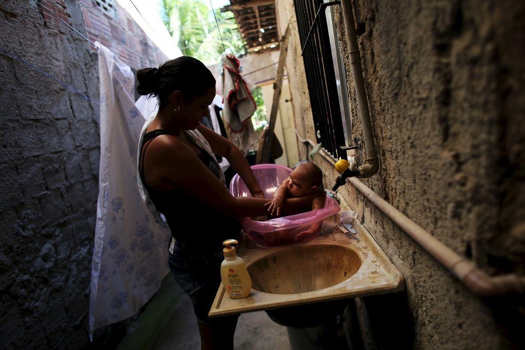 Brazilija odločno proti ziki, v boj pošilja tudi vojsko
