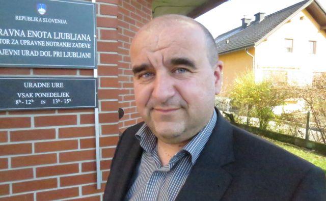 Janez Tekavc