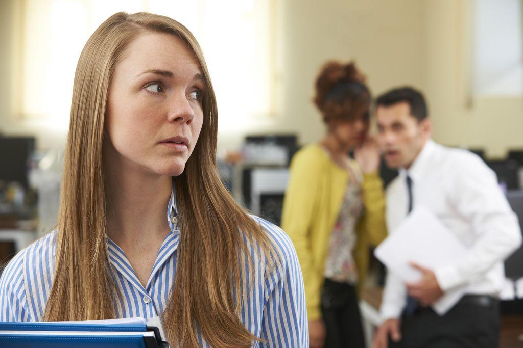 Mobing, čustveno nasilje na delovnem mestu