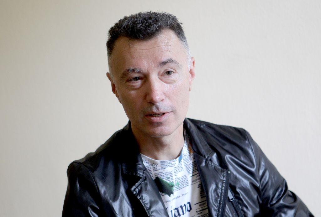 Bojanu Dobovšku je ustanavljal stranko registriran lobist