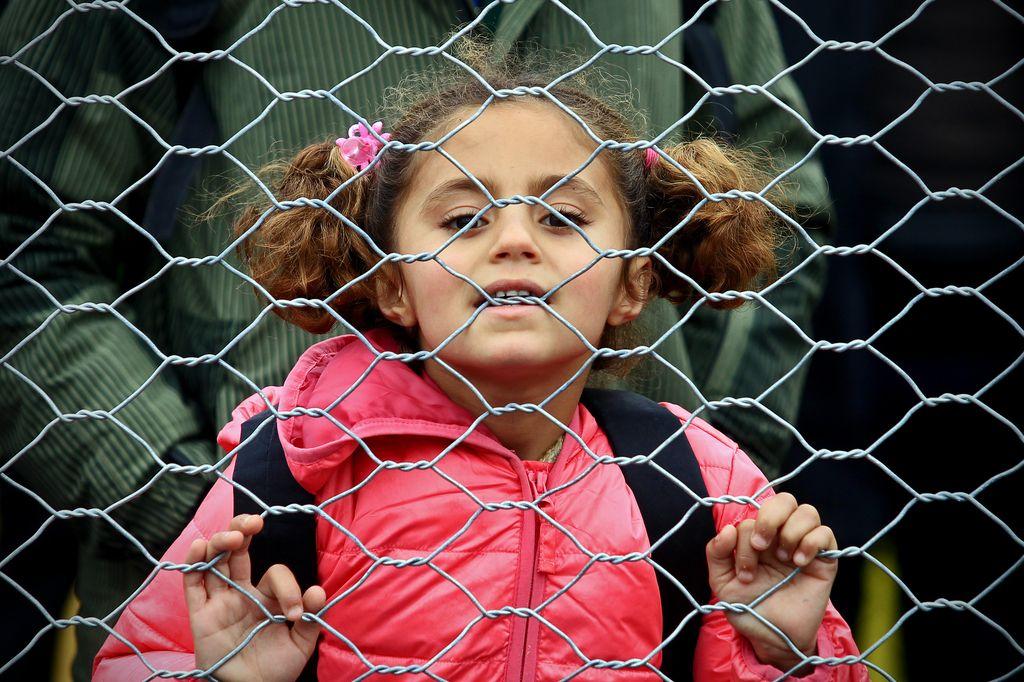 Kako bomo sprejeli prvo skupino beguncev?