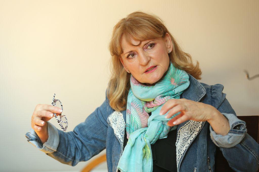 Bojana Žvan (še) ne pričakuje ugodne sodbe