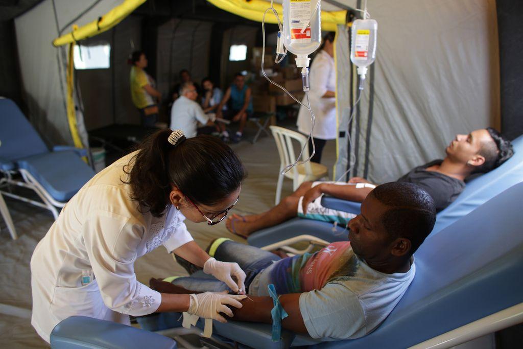 Virus zika: Slovensko raziskavo videlo več kot četrt milijona ljudi