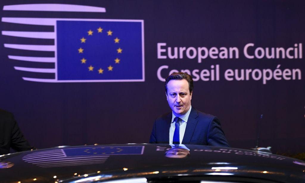 Skupni načrt EU in srečanje s Turčijo v začetku marca