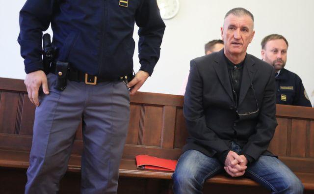 Sojenje Samidu Osmanoviću, 5.2.2016, Maribor [Samid Osmanović]