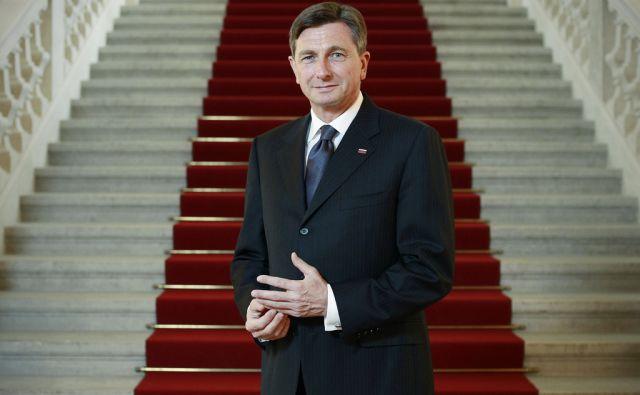 lvi-Borut Pahor
