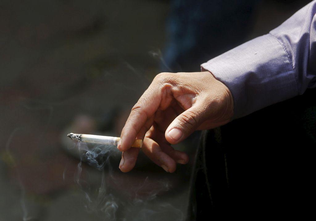 Zločin kajenja
