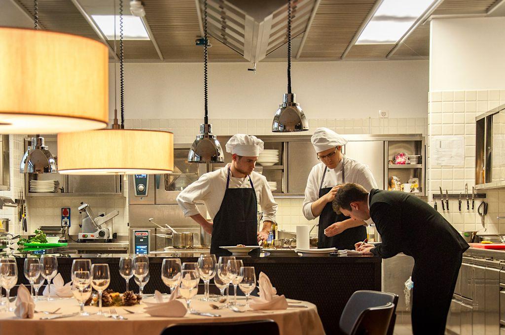 Nedelo izbira: Restavracija KULT316, Ljubljana