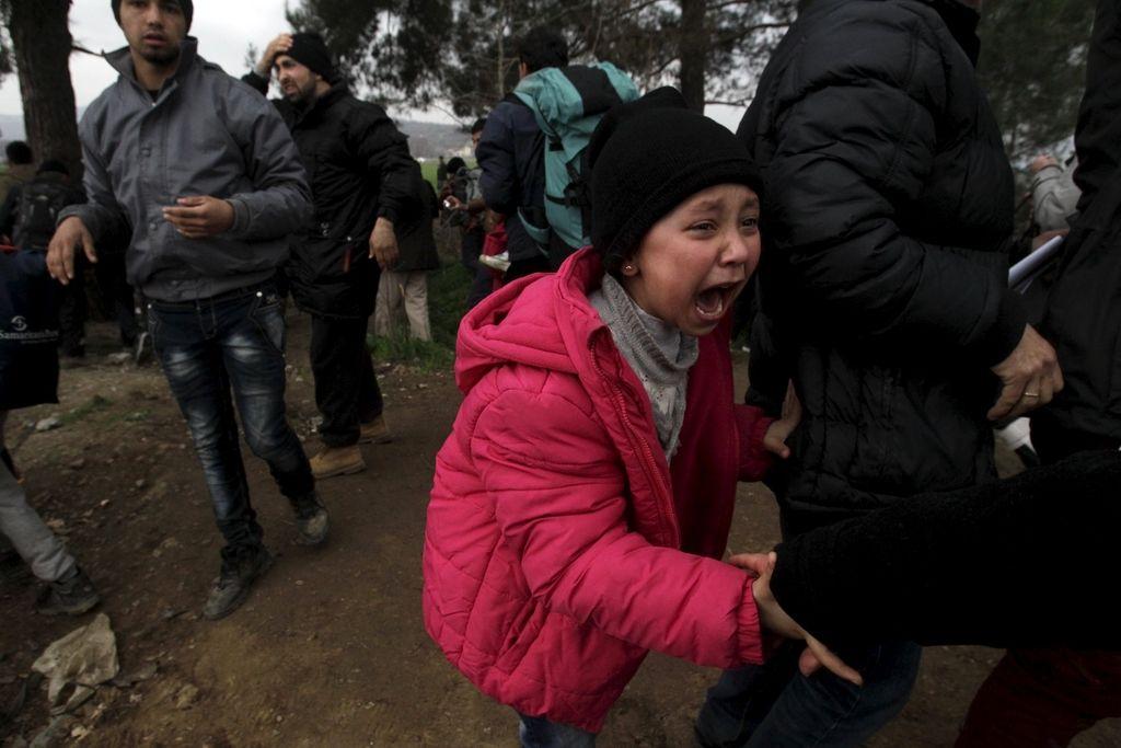 »Alternativne« begunske poti: balkanska zaprta, jadranska se odpira