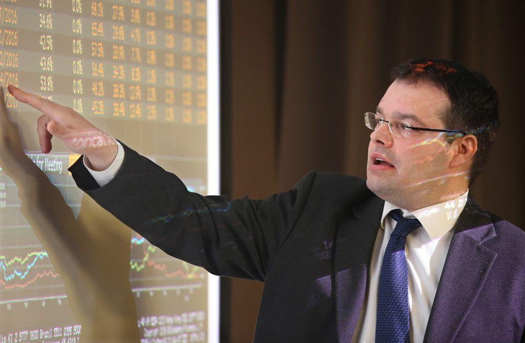 »Krediti pri slovenskih bankah cenejši kot v tujini«