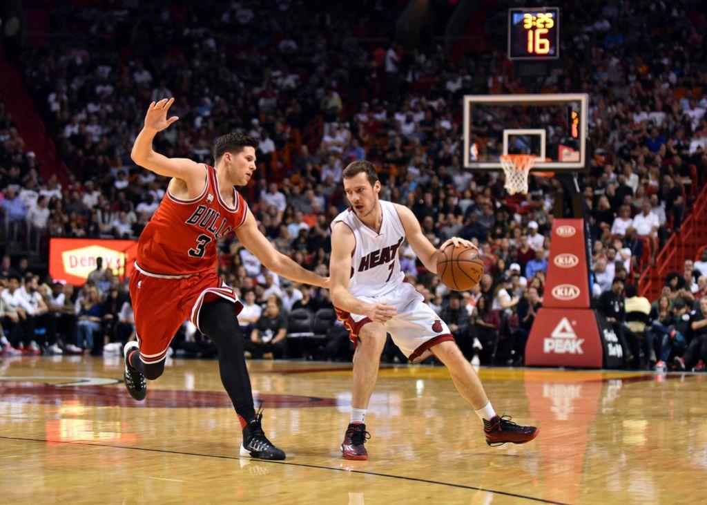 NBA: Miami najučinkovitejši v sezoni, 17 točk Dragića (VIDEO)