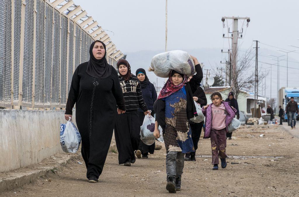 Šefic: Organiziran prehod beguncev čez Slovenijo se bo najverjetneje ustavil