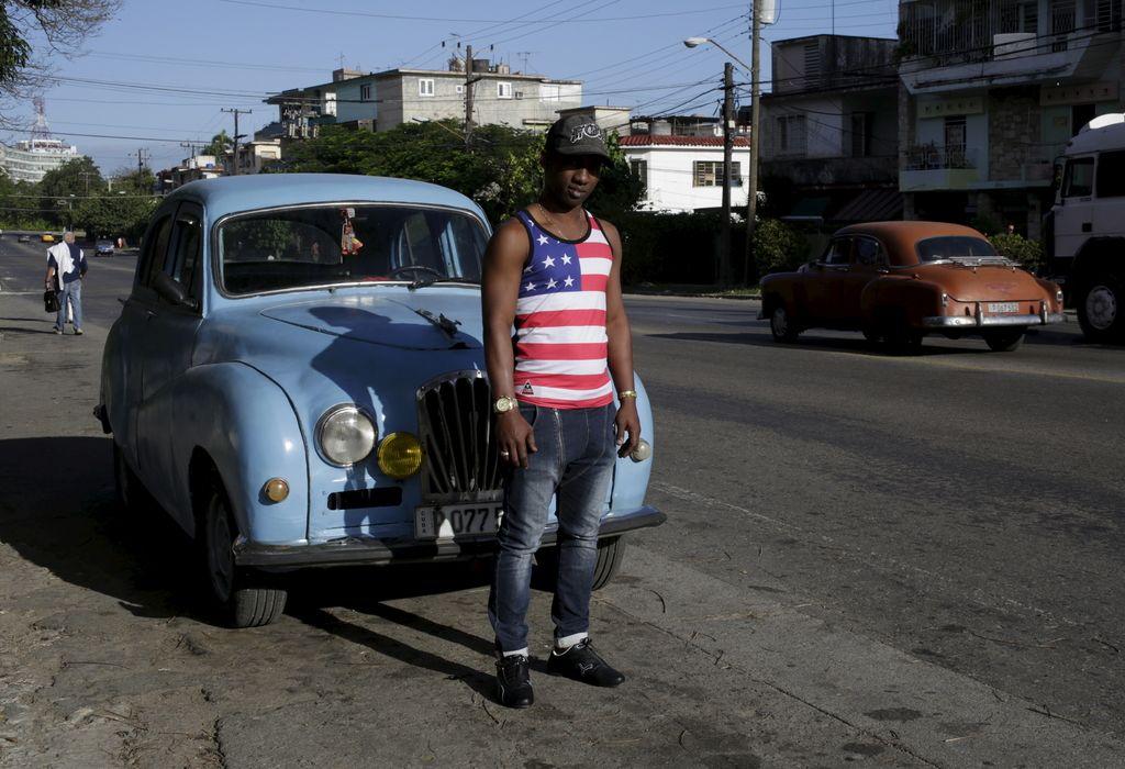 Kuba pred turistično invazijo
