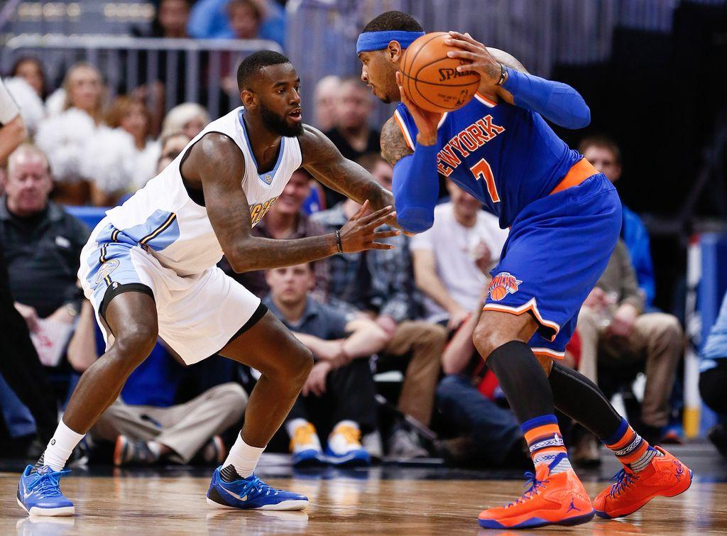 NBA: New York brez Vujačiča vnovič praznih rok (VIDEO)