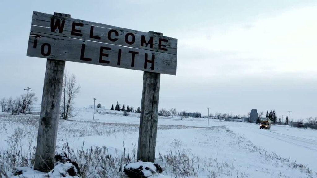 Dokumentirano: Dobrodošli v Leithu
