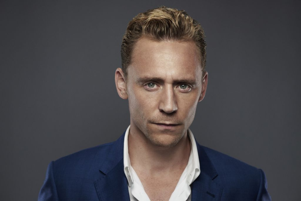 Tom Hiddleston: V srcu sodobnih strahov