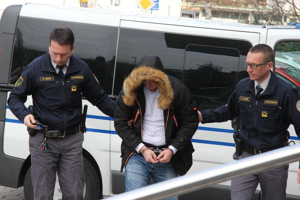 V Avstrijo preprodali 50 kilogramov heroina