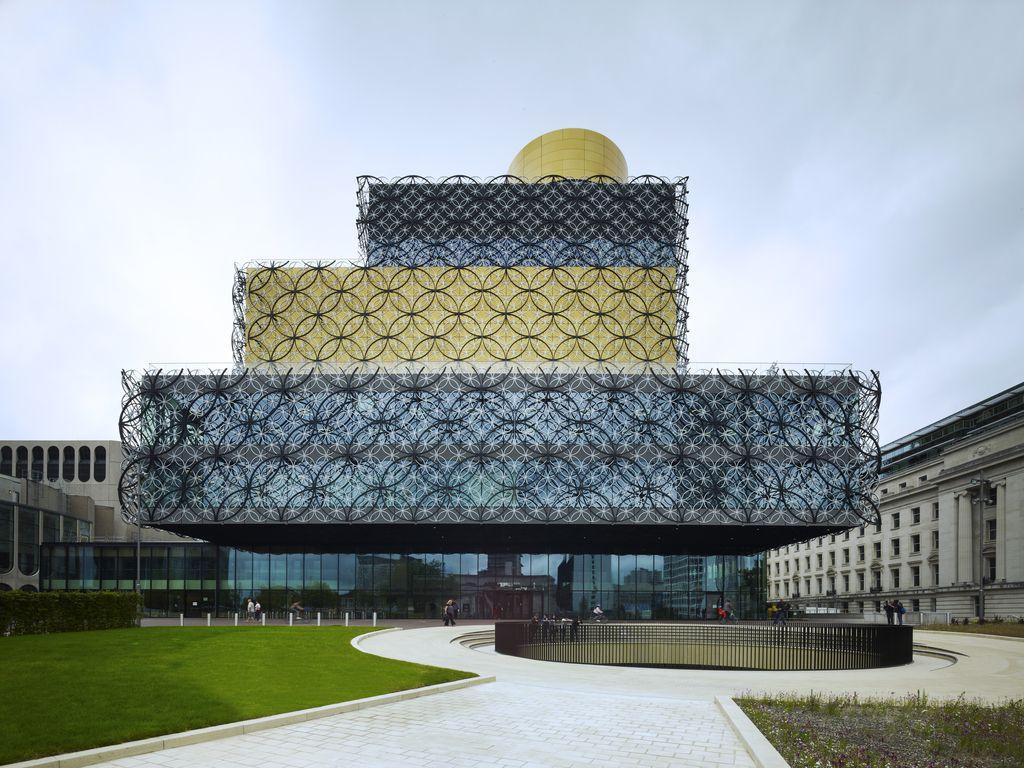 Sodobna arhitektura