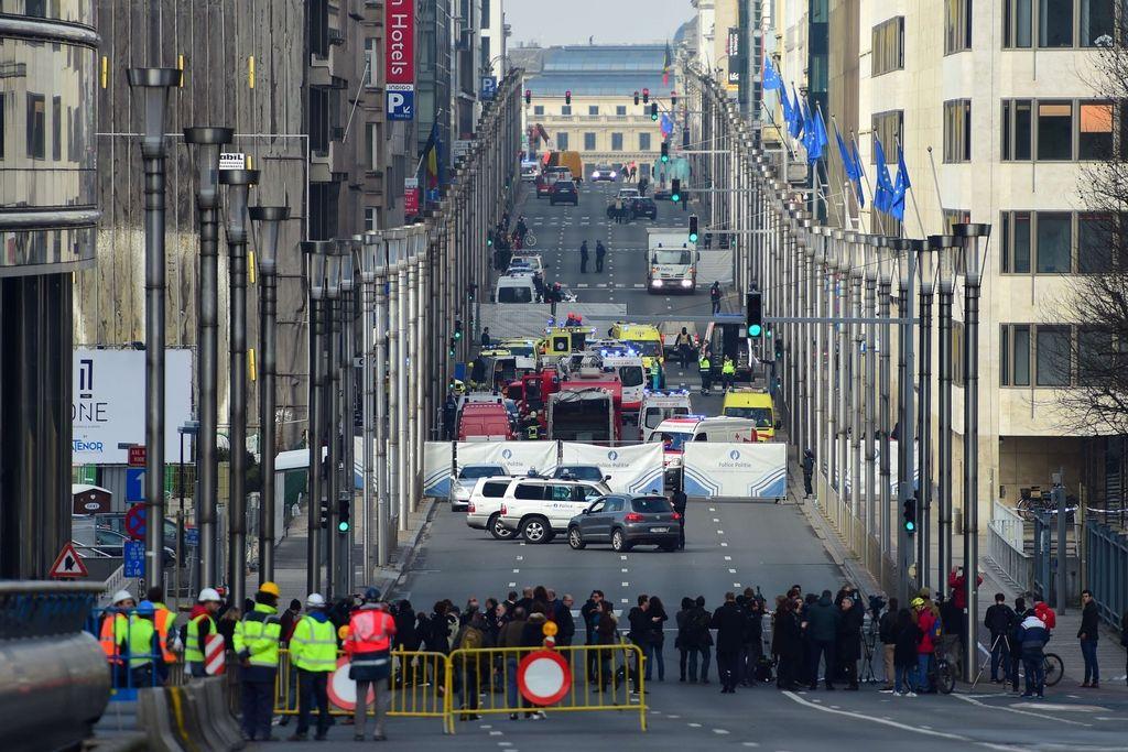 Od srede do srede: Žerdin in Markeš o tem, ali so begunci krivi za terorizem