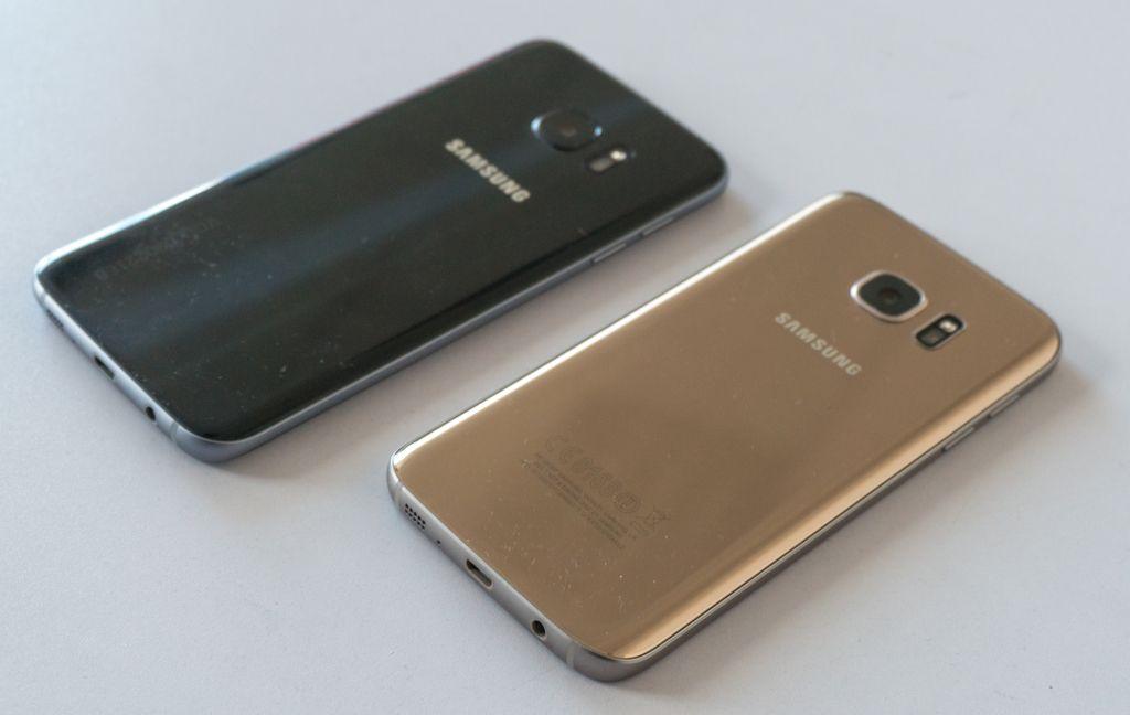 Tehnokamra: Samsung galaxy s7
