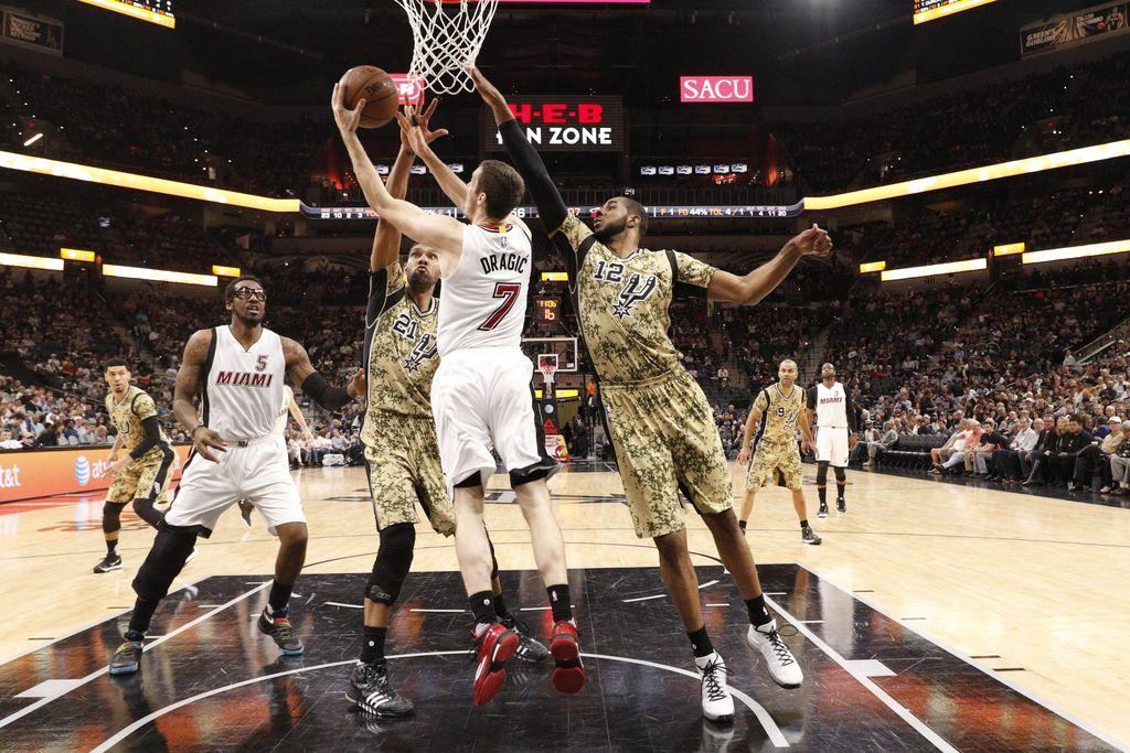 NBA: drugi najhujši poraz Dragićevega Miamija v sezoni (VIDEO)