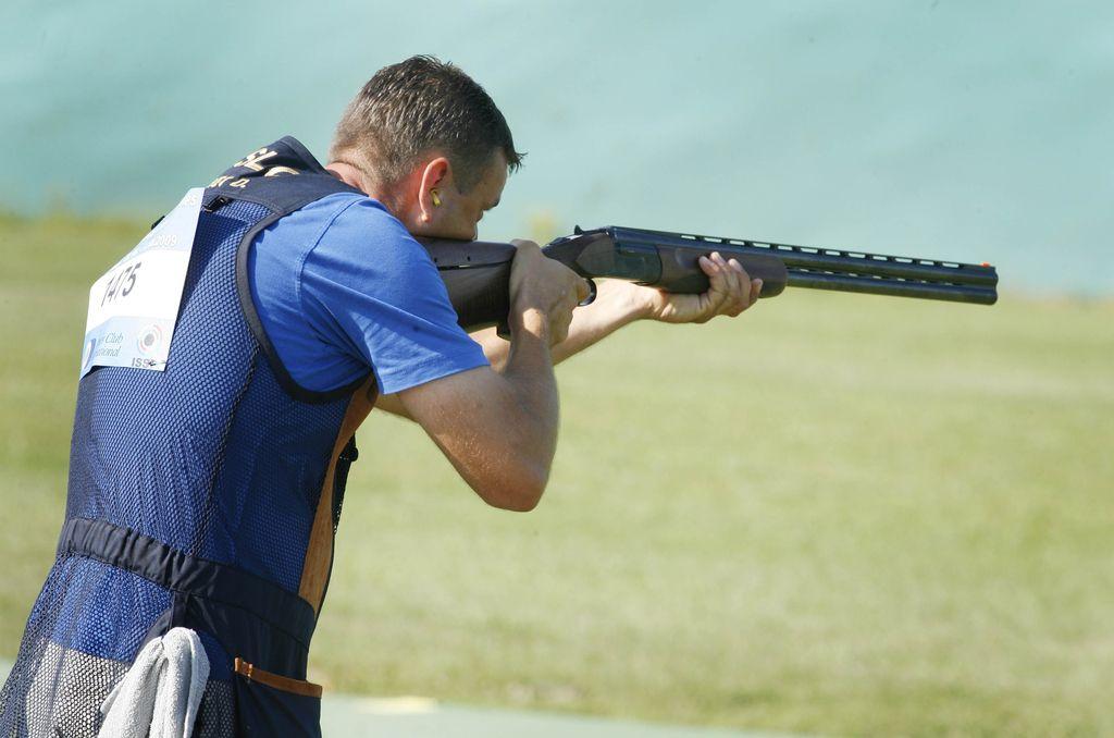 Denis Vatovec zdrsnil na 29. mesto