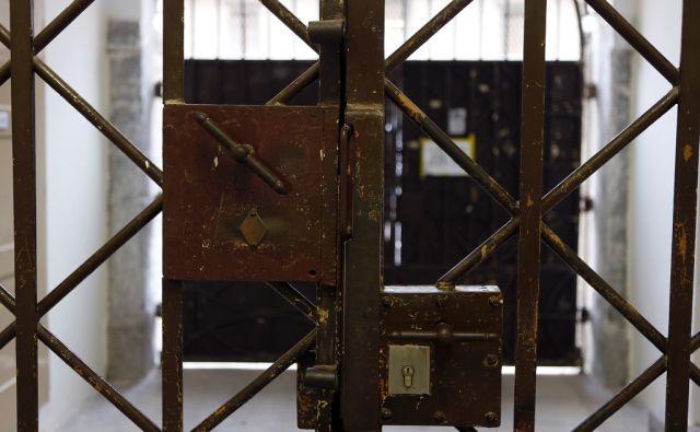 Vrata ključavnica. Ig 25. februar 2015.