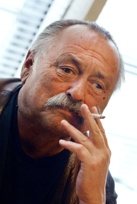 Umrl pisatelj Jim Harrison, avtor uspešnice Jesenska pripoved