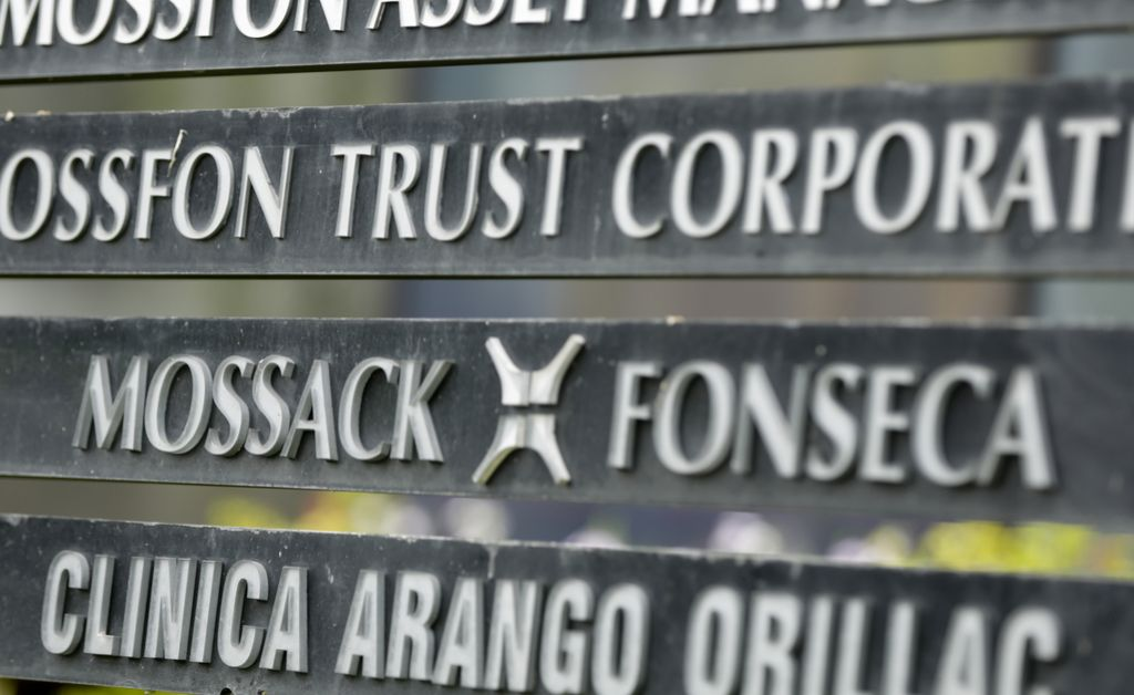 Ustanovitelja odvetniške družbe Mossack Fonseca aretirali
