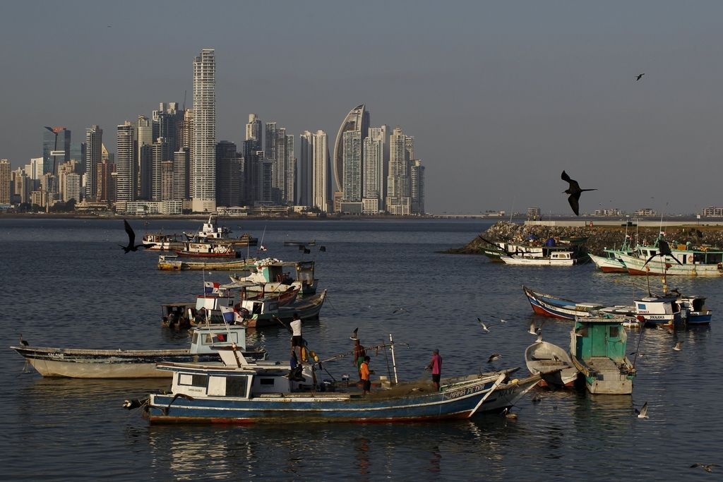 Afera #PanamaPapers zahtevala »novo žrtev«