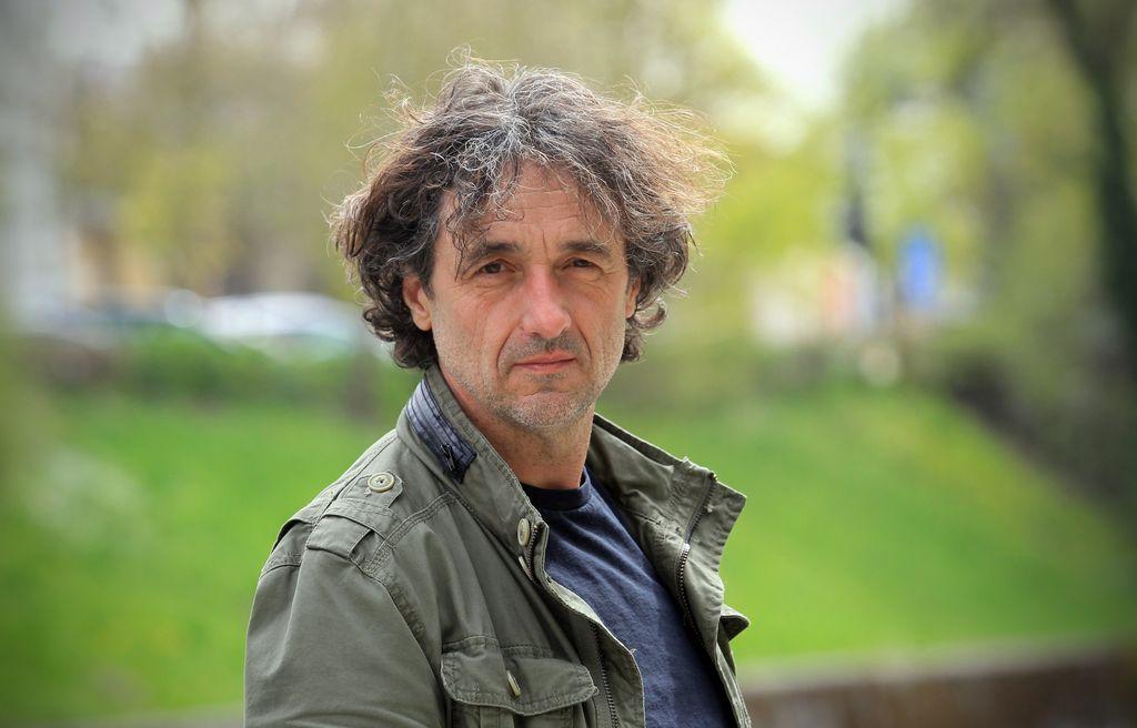 Vito Taufer: Režiserski posel je podoben kirurškemu