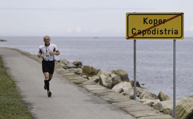 Istrski Maraton