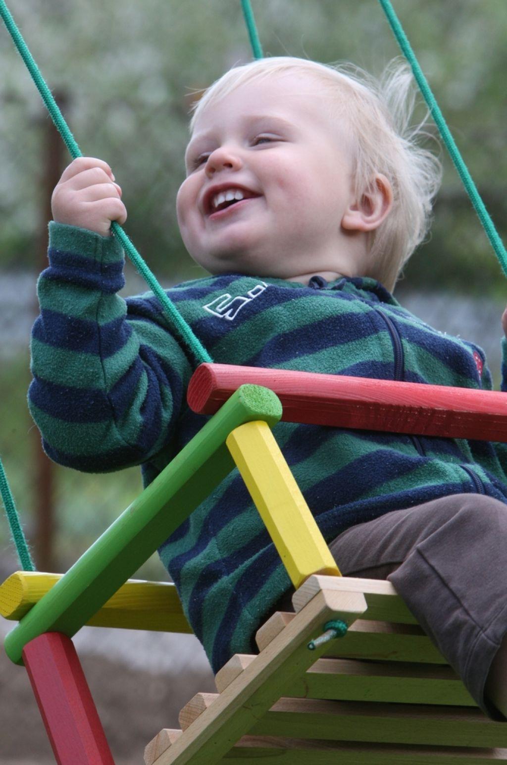 Otroci in gibanje: Nekateri niti igral ne znajo več uporabljati