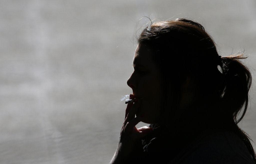 Vsak dan kadi za 64 razredov 15-letnikov