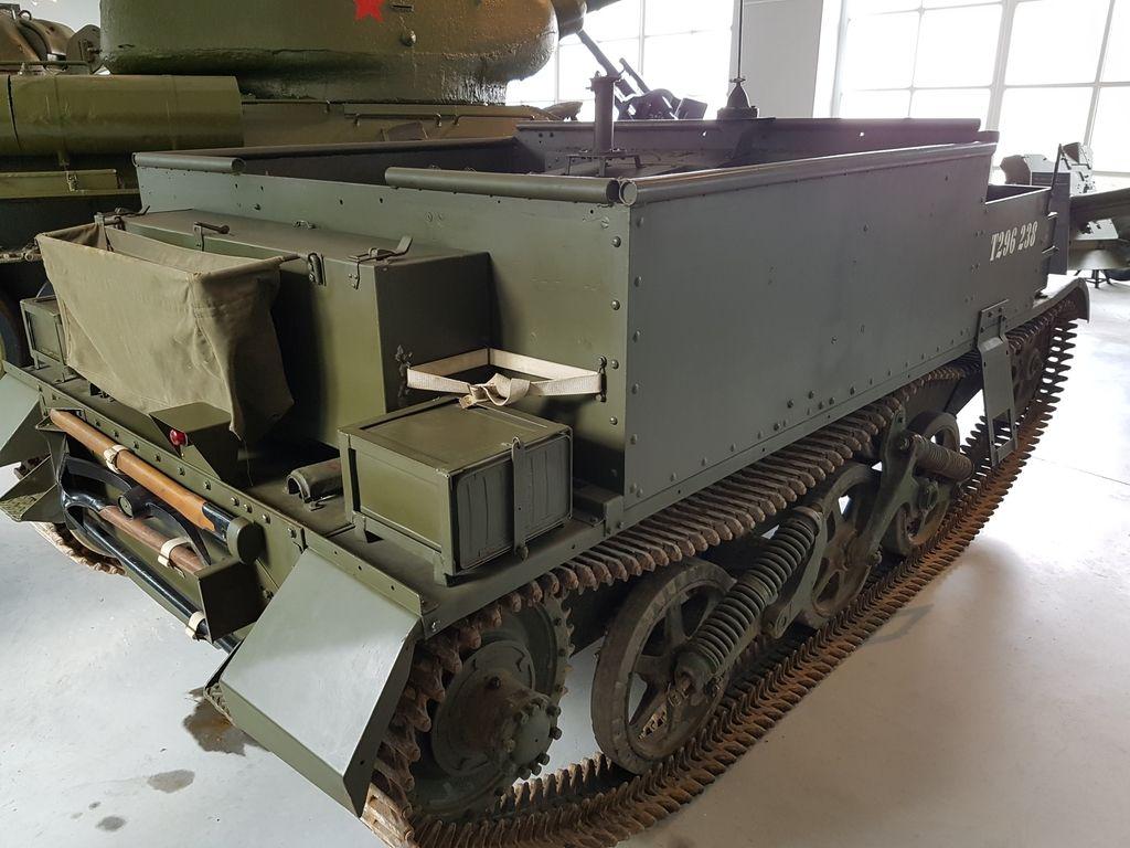 »Moj mali tank«