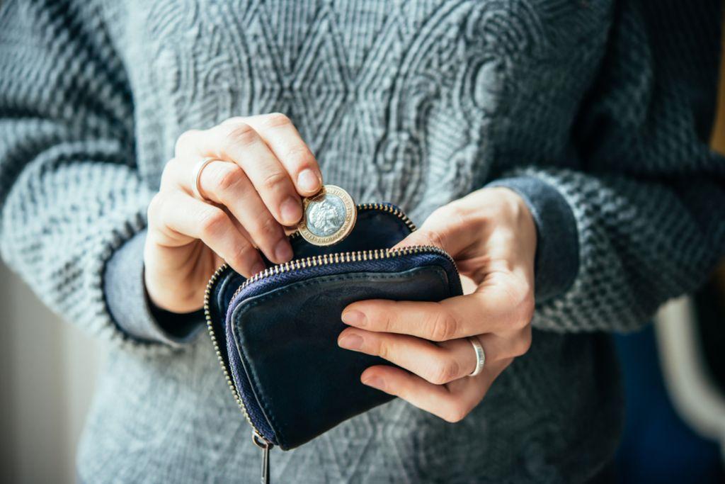 Kako visoka je minimalna plača v Sloveniji