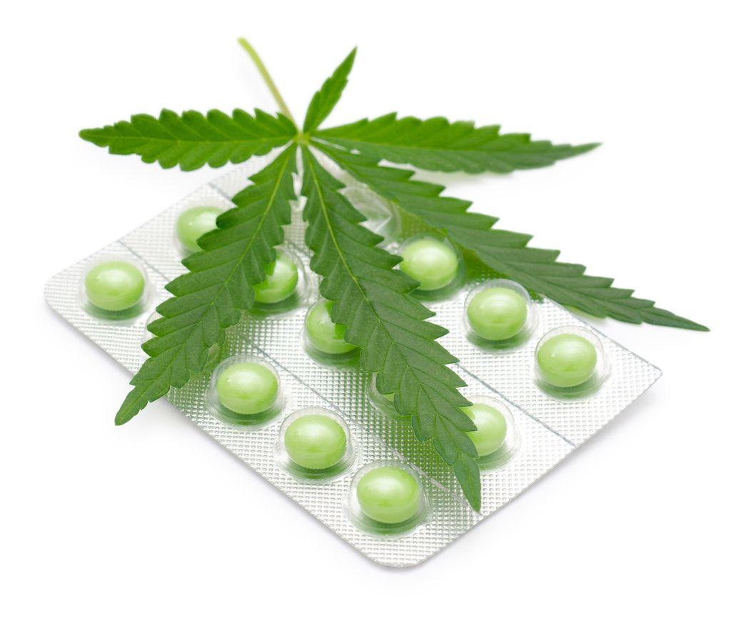 Revoltirana anketa: Slovenija naj legalizira marihuano