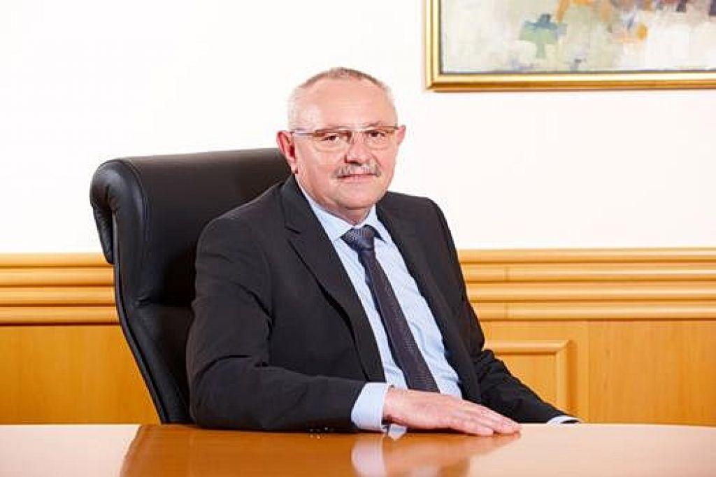 Boris Kupec na čelu Elektra Celje