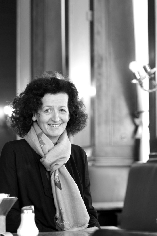 Maja Haderlap:  Slovenija je v Evropi prepoznavna le z literaturo in kulturo.