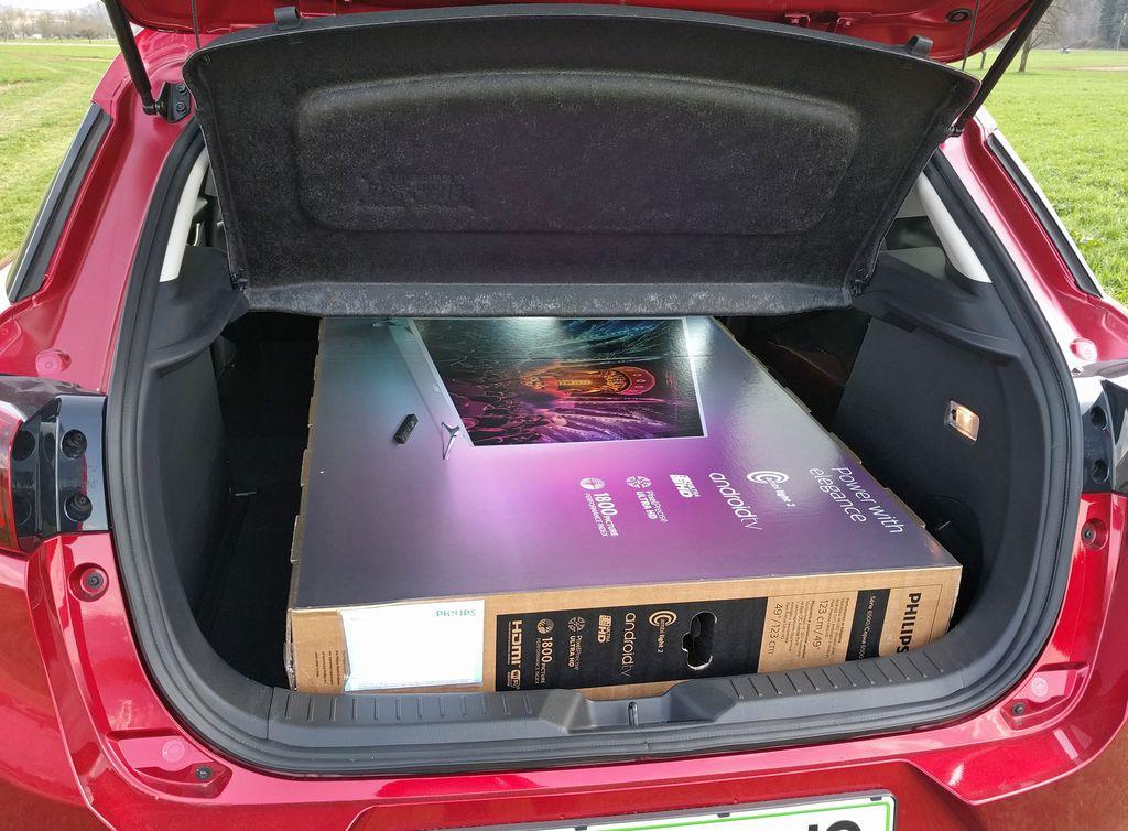 Preizkusili smo: Mazda CX-3 G120 revolution