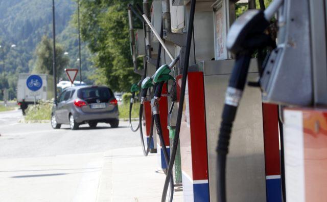 Po izboru bralcev je Najčrpalka Petrol - Celje - Polule. V Celju 2.7.2015