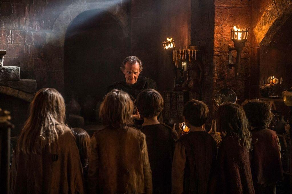 Igra prestolov: Lomilec priseg (6. sezona, 3. del)