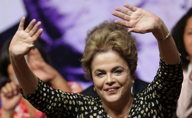 Brazil Political Crisis Scandals