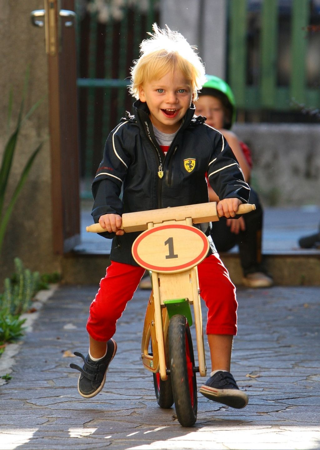 Nedelova kolesarska akcija: V Ljubljano, v Ljubljano gremo mi!