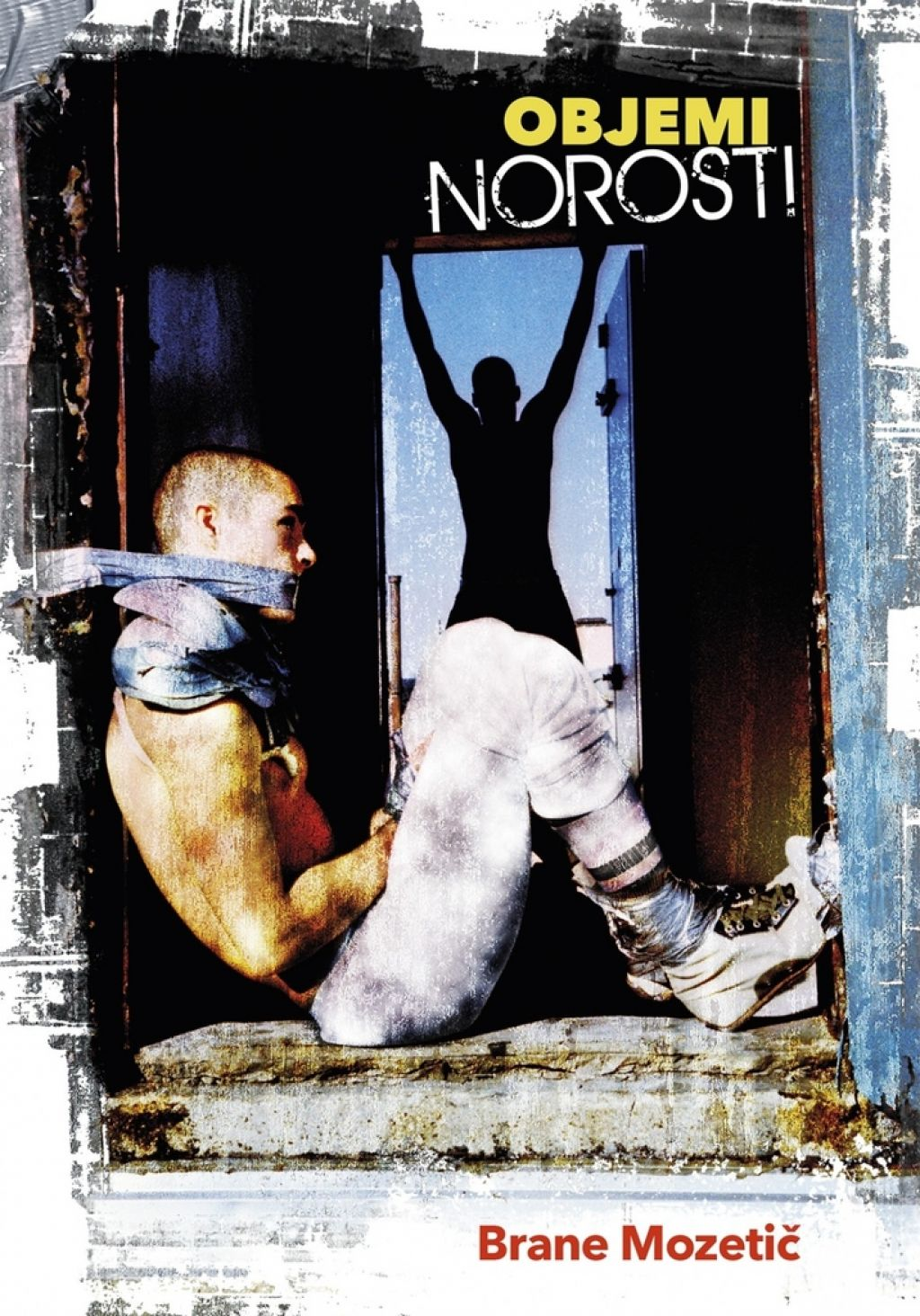 Recenzija knjige: O moški mesenosti
