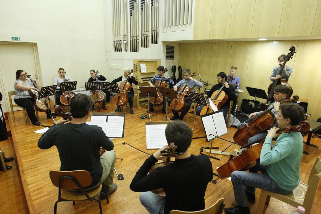 Cellofest: Misel, ki prek violončela spregovori ...