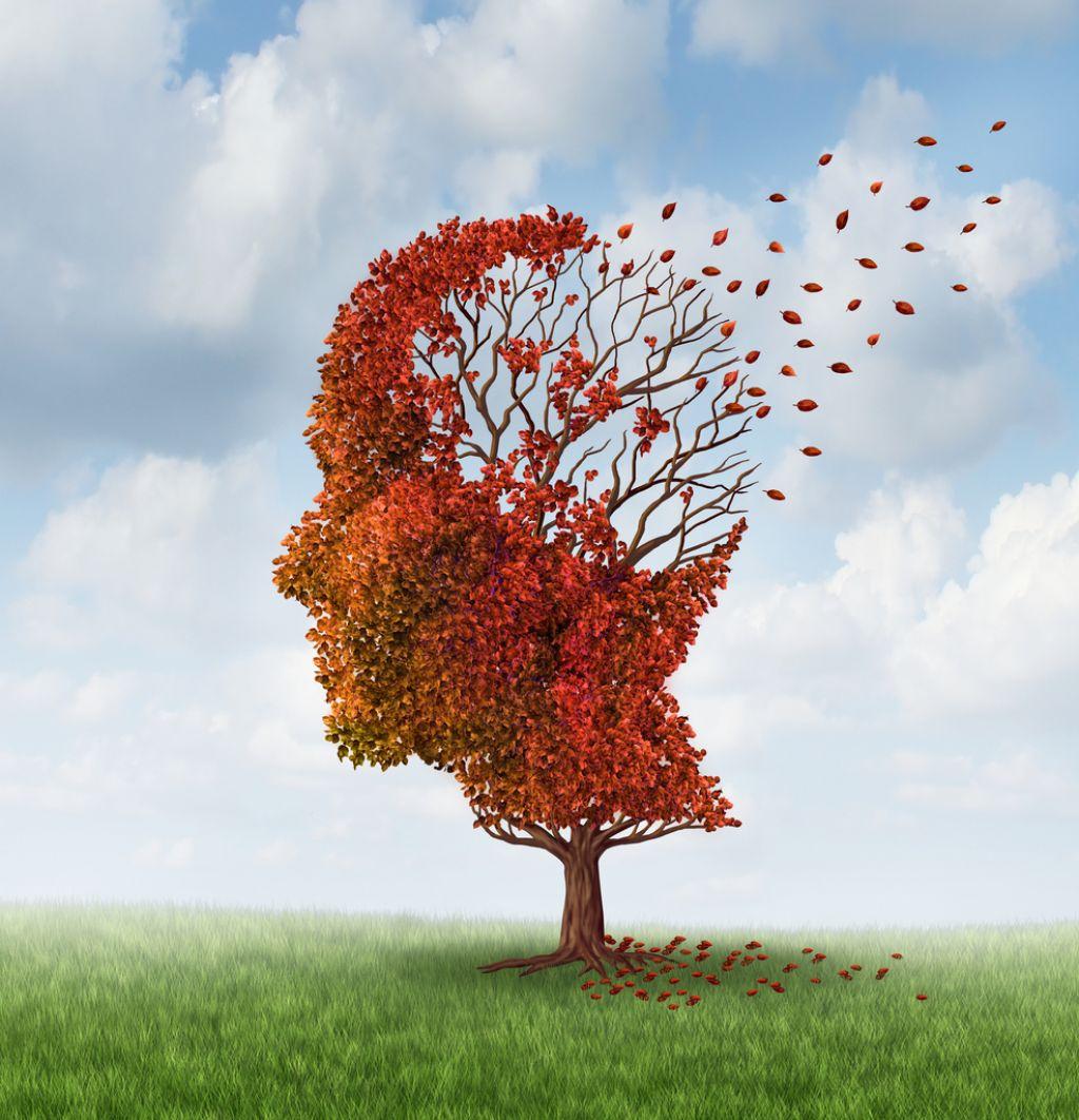 Devet dejavnikov, ki povečujejo tveganje za demenco