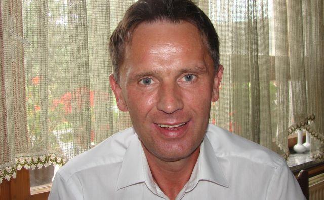 Marko Podvršnik