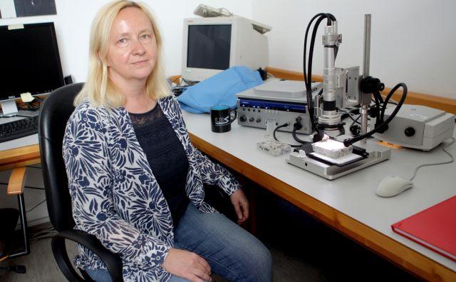 Violeta Bokan Bosiljkov,profesorica na fakulteti za gradbeništvo,Ljubljana Slovenija 13.05.2016 [Portret]